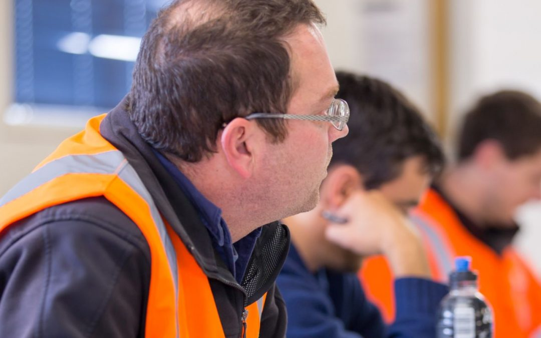 How much will it cost you to sit in a Traffic Management Training with Parallaxx?