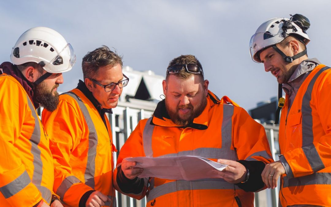 Summary: NZTA Training and Competency Model