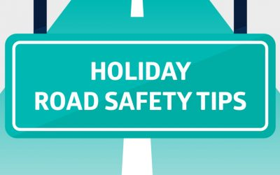 6 Road Safety Tips for The Holidays
