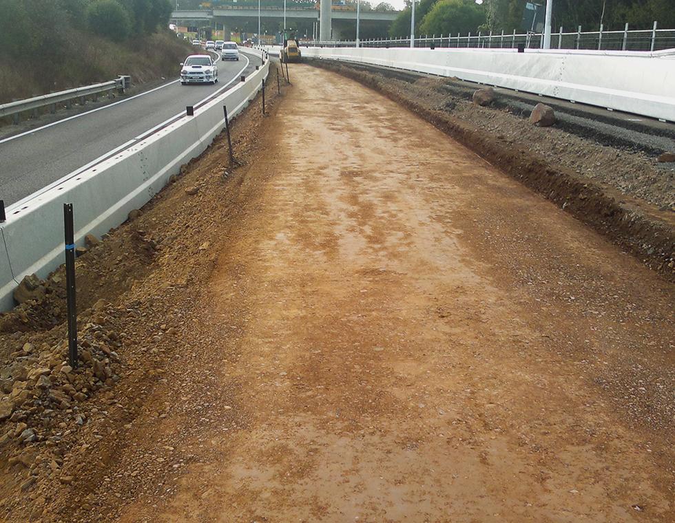 SH16 Causeway Upgrade 2