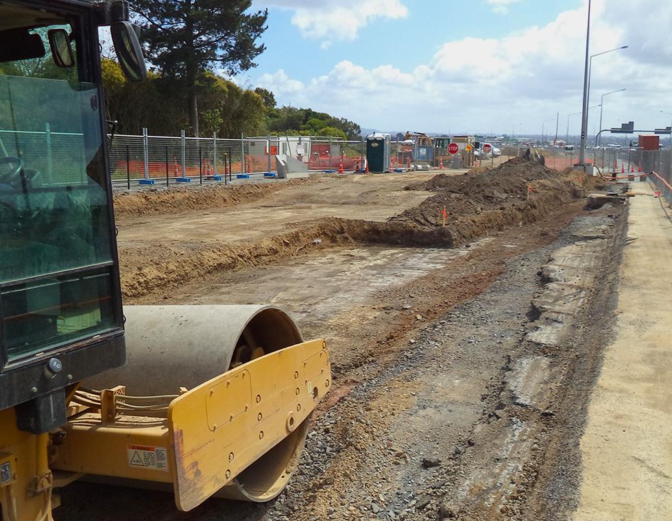 SH16 Causeway Upgrade 3