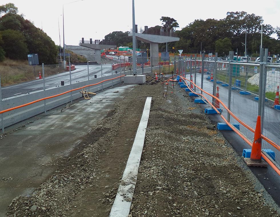 SH16 Causeway Upgrade 4