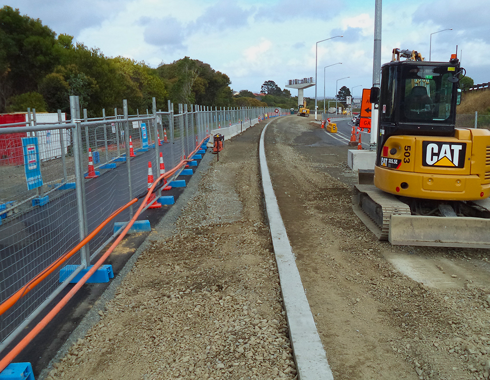 SH16 Causeway Upgrade 5
