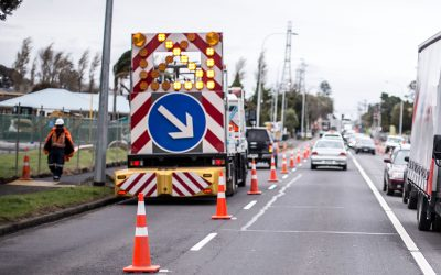 How will COVID-19 affect technology in Temporary Traffic Management and the challenges we face