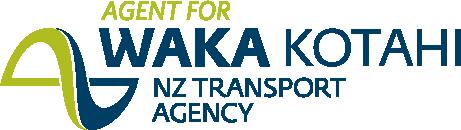 Waka Kotahi logo