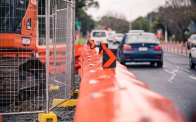 Traffic Impact on Construction Sites – What is best, Traffic Analysis or Transport Impact Assessment?